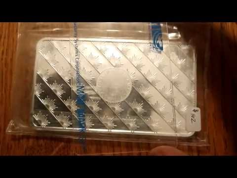 How To Tell Fake Silver With Sunshine Mint