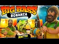 Big Bass Bonanza 🐟 Slot Bonus Hunt Non Stop Free Spins 😵 Can this DOUBLE Billy Save the day⁉️