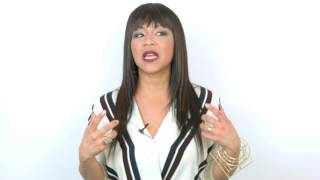 Mary Mary: 5 Questions with Erica