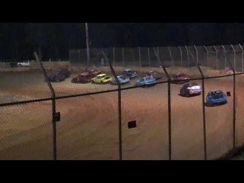 9/21/19 FWD Harris Speedway