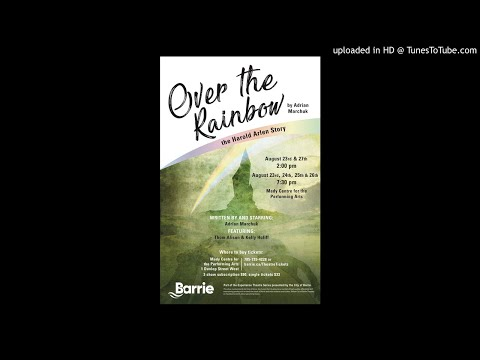 Wizard Of Oz Medley - OVER THE RAINBOW:   THE HAROLD ARLEN STORY