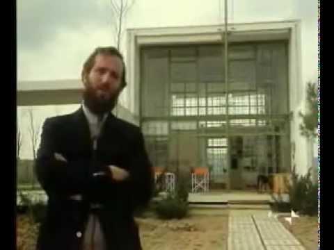 La Casa Evolutiva Renzo Piano 1978 Youtube