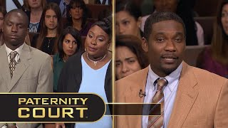 Mother Hunted Down Potential Father for 20 Years (Full Episode)   Paternity Court