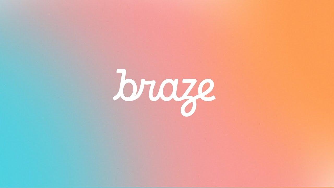 Download Braze: Leading Customer Engagement Platform