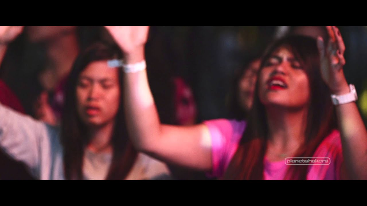 Download COVERED   Official Planetshakers Video