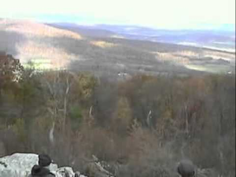 Hawk Viewing at Waggoner's Gap