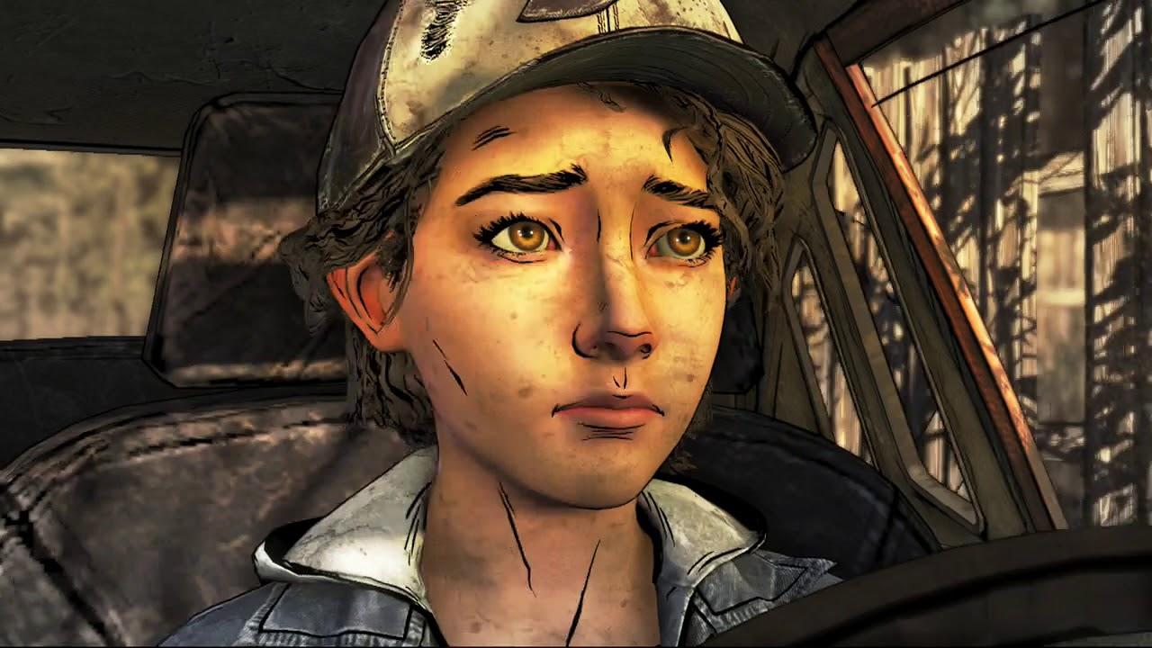 Walking Dead Finale Staffel