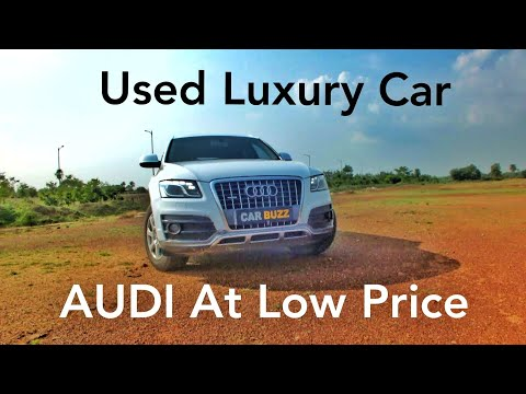 used-audi-q5-for-sale-|-very-low-price-|-certified-car-|-carbuzz-|-driftup