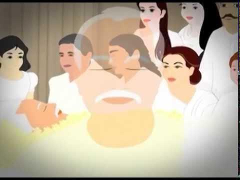 CHILDRENS FATHER   STORY OF BRAHMA BABA   HINDI   BRAHMAKUMARIS