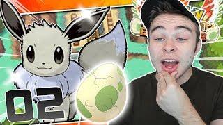 HATCHING 3 SHINY POKEMON?! Pokémon Sacred Gold Egglocke Part 2