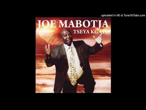 Joe Mabotja - Kholofelo (HQ Audio)