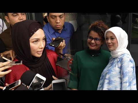 Neelofa and Vivy want more efforts to curb fake products