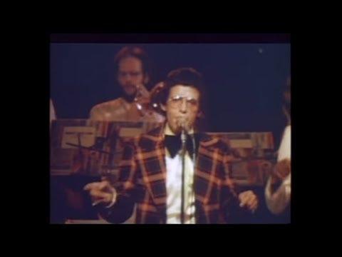 Fania All Stars ft Hector Lavoe - Mi Gente (Salsa Movie)