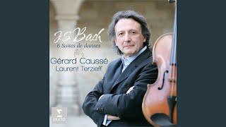 Suite pour violoncelle seul (à l