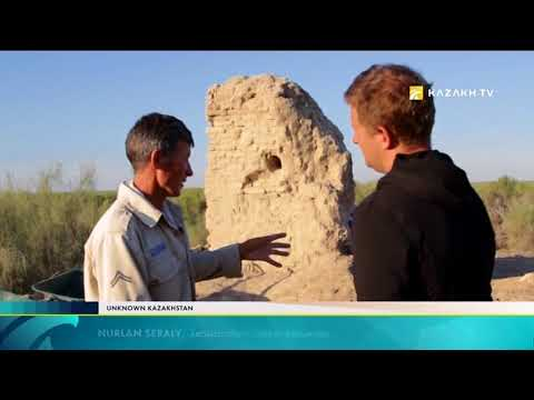 Unknown Kazakhstan №18. Extreme archeology: what is it about?