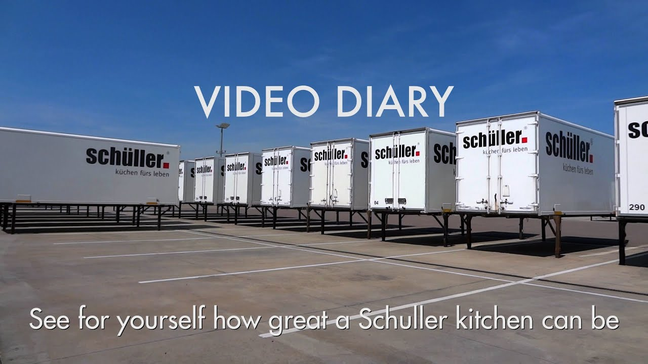 Your Space Living visits the Schuller factory in Germany - YouTube