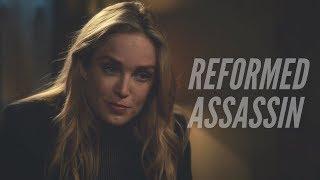 Sara Lance - A reformed assassin