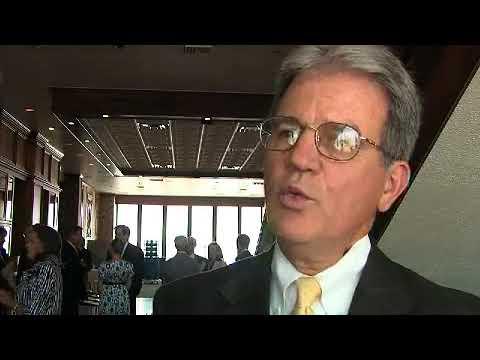 U.S. Sen. Tom Coburn speaks to the Downtown OKC Rotary Club (2008-08-05)