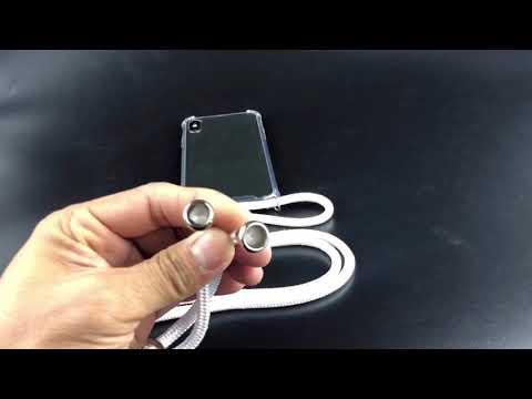 Neck Strap Phone Case