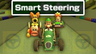 Mario Kart Tour Online, but Nobody Plays Mario Kart Tour