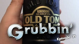 Old Tom Beers - Grubbin