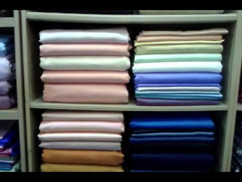 Thai silk J.J
