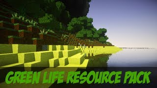 The Green Life Resource Pack (X16)