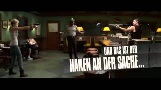 Catch  44   Der ganz grosse Coup   Trailer deutsch german)