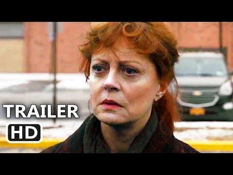 VIPER CLUB   2018 Susan Sarandon, Drama Movie HD
