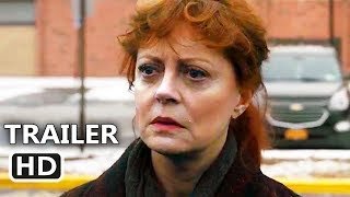VIPER CLUB Official Trailer (2018) Susan Sarandon, Drama Movie HD