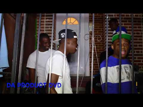 BObby Shmurda  Gs9 HD Vlog Part 2...DA PRODUCT DVD
