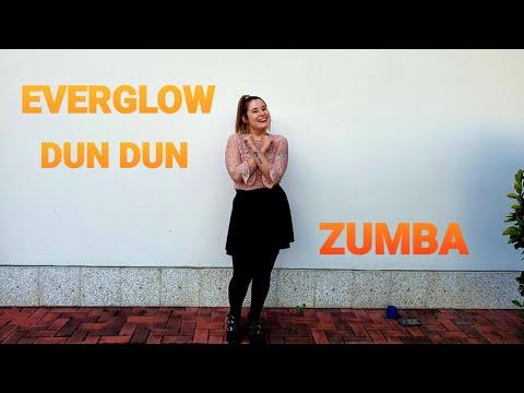 EVERGLOW - DUN DUN - Zumba