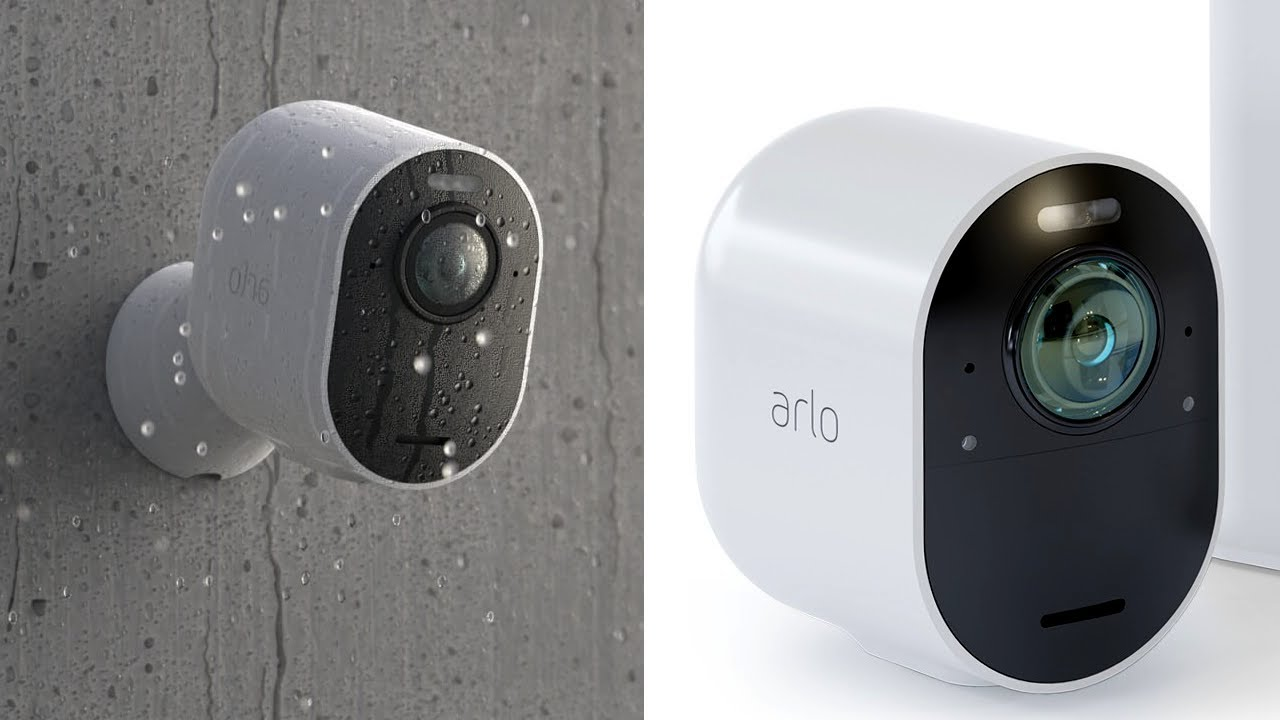 7 Best Security Cameras 2019 For Your Home! [ Indoor