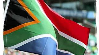 South Africa National Anthem - Nkosi Sikelel