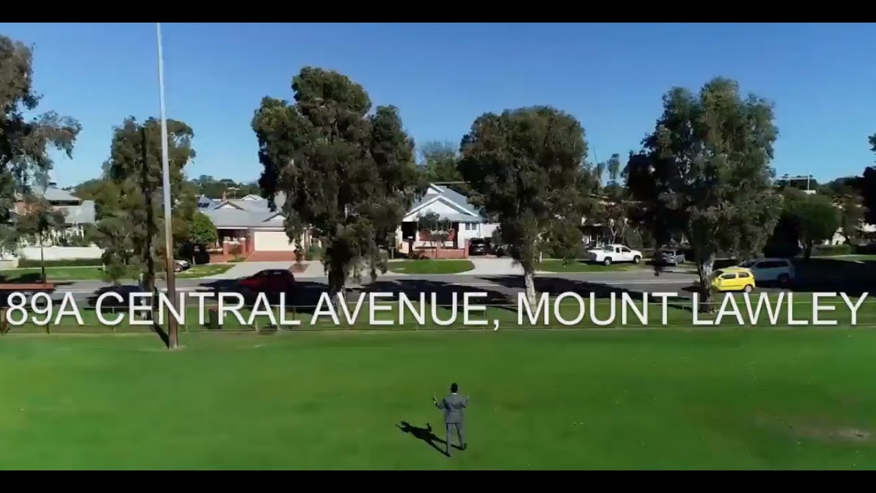 Feature Presentation : Central Opportunity in Mount Lawley
