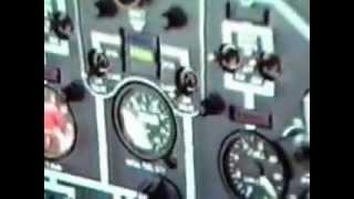 C 141 Inflight Refueling & Airdrop   Harold