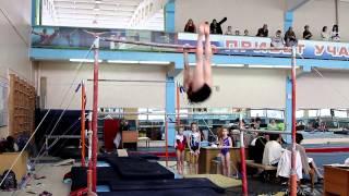 U News Чемпионат и первенство Республики Башкортостан по спортивной гимнастике