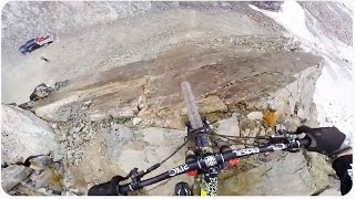 INSANE Downhill Mountain Bike POV | Going Vertical
