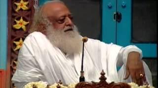 Param Pujya Sant Shri Asharam ji Bapu Ekant satsang Haridwar 10th May 2012 Part-1