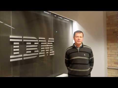 Олександр Романко, Senior Research Analyst, IBM Canada - Запрошення на конференцію Data Science UA