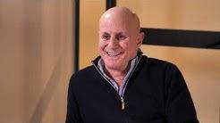 Revlon, Technicolor & MFW: Interview of Ronald Perelman
