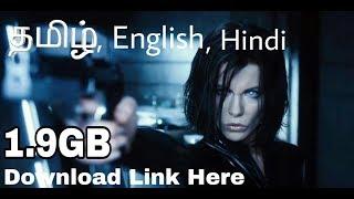 Underworld: Blood Wars (2016) Tamil and multi languages  Download & Watch Online link in description