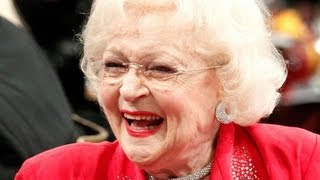 Betty White and her greatest moment thumbnail