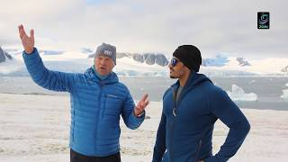My Journey to Antarctica The Last Great Wilderness on Earth
