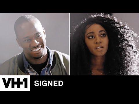 The-Dream Hates Lena Chanel & Tay Walker's Duet 'Sneak Peek' | Signed