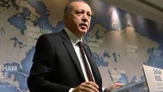 Эрдоган: Армения - главное препятствие на пути достижения мира на Кавказе.