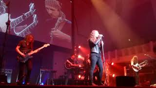 The Classic Rock Show -  Hotel California - Cadogan Hall - 08 - 02 - 2019