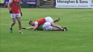 Mayo v Armagh Qualifier Rd 3 29th June 2019