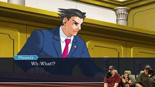 D2E Streams Phoenix Wright: Ace Attorney Trilogy - Part 14