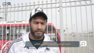محمد أبو جبل: الزمالك أضاف لي الكثير